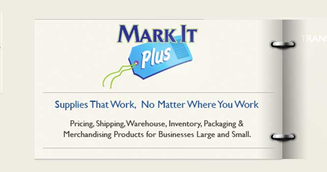 Mark It Plus - MJP Acquisitions