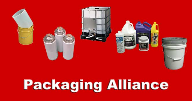 Packaging Alliance