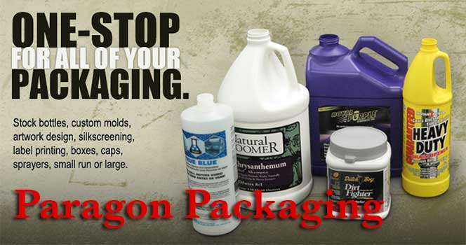 Paragon Packaging